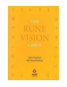 Karty runiczne- The Rune vision