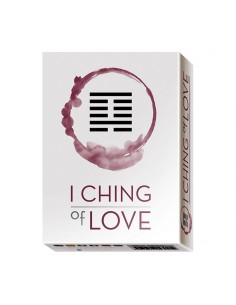 Karty I Ching of love