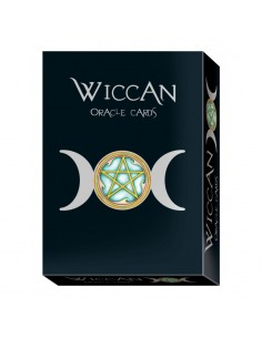 Karty Wicca Oracle Cards