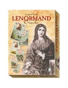 Karty Lenormand Oracle