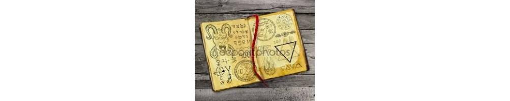 Książki ezoteryczne, Magiczne, Tarot, Runy, Gotowe Rytuały – Ezoteryka Shamballa