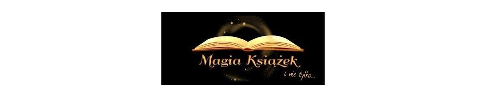 Magia Książki- Ezoteryka Sklep Internetowy