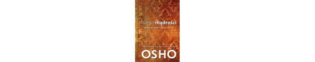 OSHO Książki- Ezoteryka Sklep Internetowy