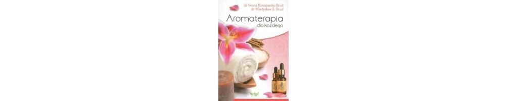 Aromaterapia Książki- Ezoteryka Sklep Internetowy