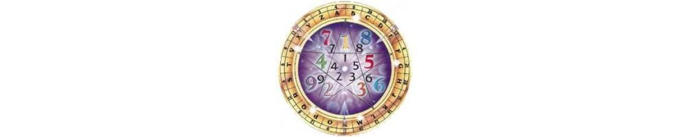 Numerologia Książki- Ezoteryka Sklep Internetowy
