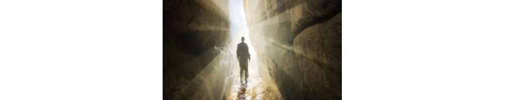 Zaświaty, umieranie  Książki- Ezoteryka Sklep Internetowy